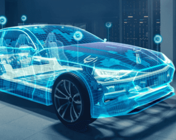 5 Trends Transforming the Automotive Industry in India